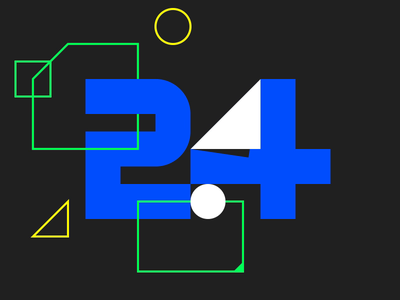 UXPin 2.4 sketch figma grzegorz samson turn page neon light motion design motion abstract files release upgrade numbers typogaphy after effects animation 2.4 uiux ui design uxpin
