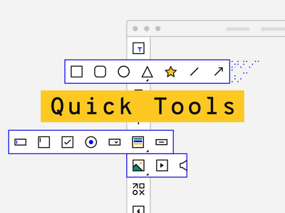 UXPin 2.0 - Quick Features
