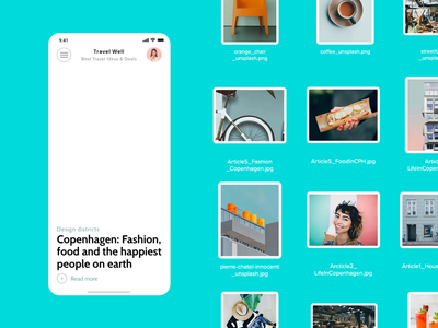 UXPin 2.0 - Adding Images and Precise Zoom
