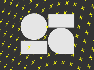 UXPin 2.1 vector design features uxpin upgrade release flag wave gif loop geometric pattern motion typography kinetic typography animation after effects 2d