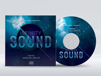 Infinity - Music CD Cover