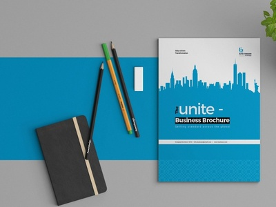 Unite Business brochure