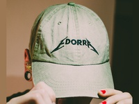 Edorra Dad Hat