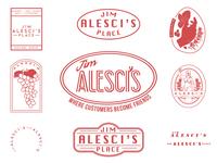 Jim Alesci's Place