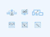 Icons - Digital Design