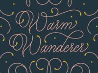 Warm Wanderer