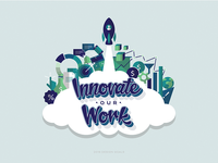 Innovate Our Work