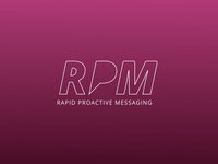 rapid proactive messaging