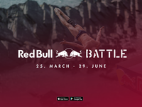 Red Bull Battle