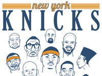 2012-2013 New York Knicks