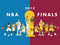 Vice Sports - 2015 NBA Finals