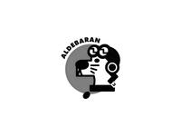 Aldebaran - Logo