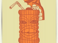 You Think America Will Ever Go Through A Tiki Craze Again?