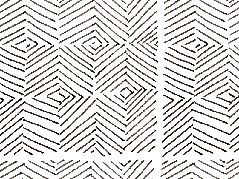 Pattern ideation patterns illustration ink markmaking