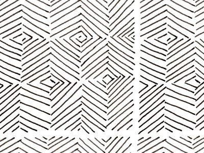 Pattern ideation