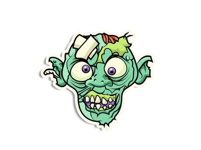 Mad Zombie