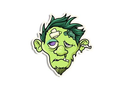 Meh Zombie