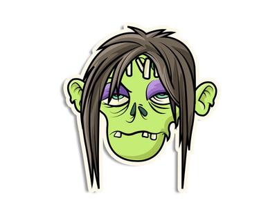 Burnout Zombie