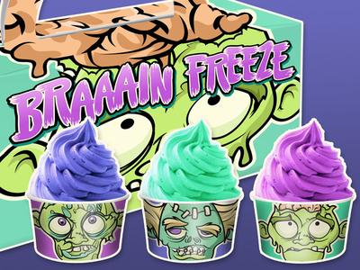 Braaain Freeze