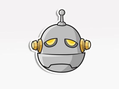 Zorb Bot