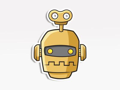 Clockwork Bot