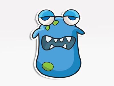 Slugg Monster