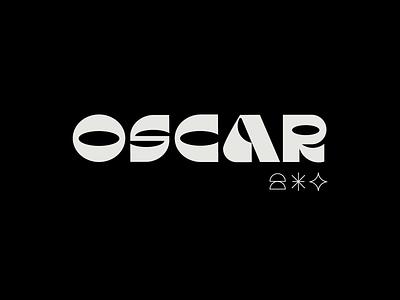 MYSELF typedesign typeface icon logotype lettering oscar type identity isotype logodesign illustration brand typography blackandwhite design vector