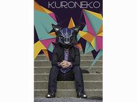 Kuroneko Promo Poster
