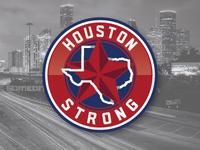 Houston Strong Logo