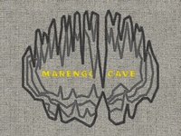 Marengo Cave Embroidery
