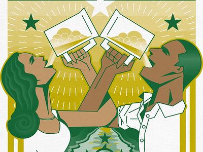 Beer Poster community poster beer