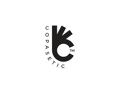 Copasetic Logo trademark logomark logo copasetic