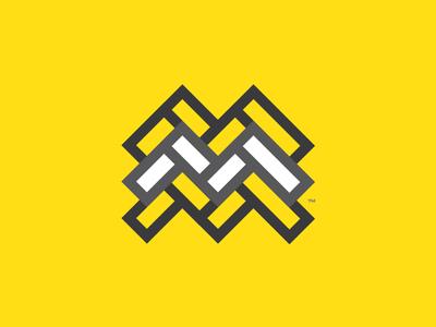 """""""Mel's Tile"""" logo"""