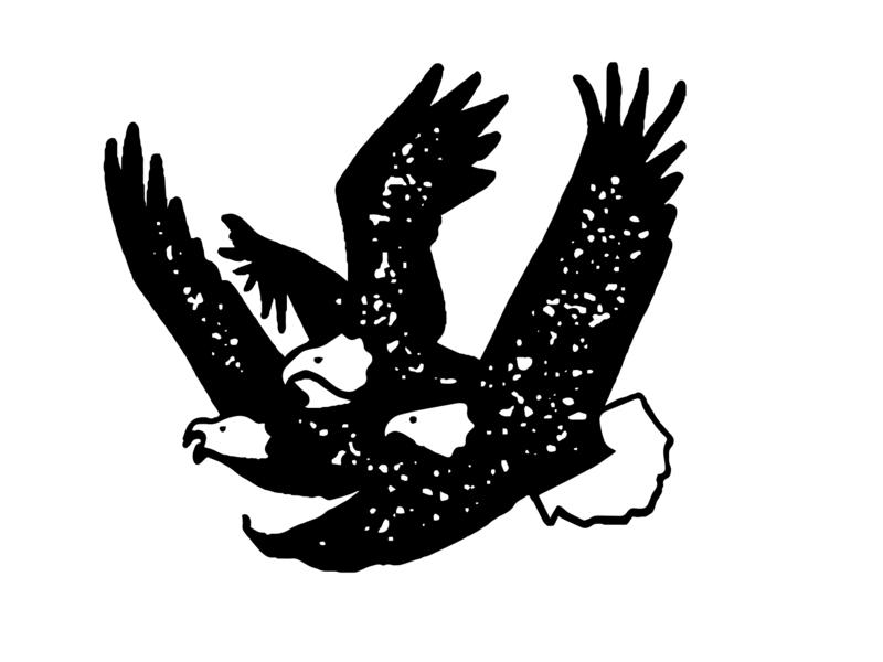 Three Eagles Logo