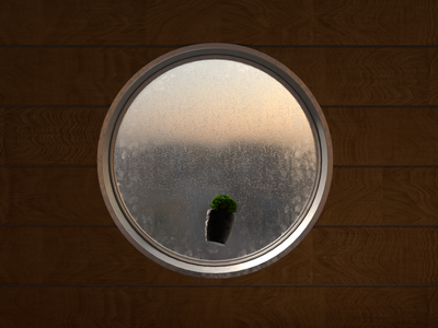 windows 2 0043 illustration octanerender after effects octane design animation c4d motion graphics adobe aftereffects