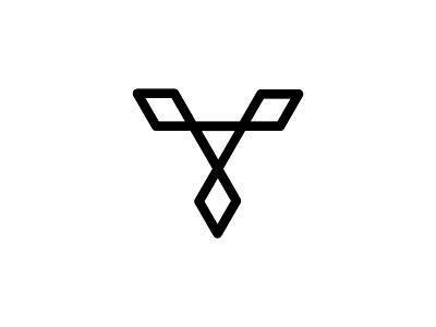 Communication T icon t communication illustrator logo