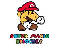 Super Mario Brioches