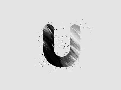 36 Days of Type Ink U