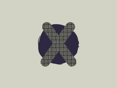 36 Days of Type Pattern X