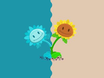 36 Days of Type Plants vs Zombies Y