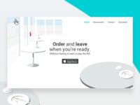 Buddy Landing Page