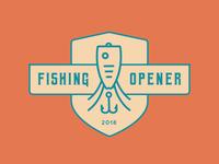 Fishing Opener 2018