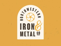 Northwestern Iron & Metal Co. concept