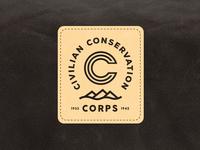 CCC logo concept