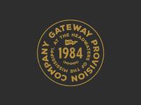 Gateway Provision Company logo