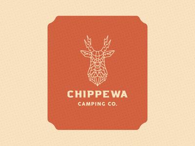Chippewa Camping Co concept #?