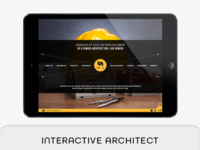 Architect Interactive Profile