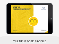 Interactive Multipurpose Proposal