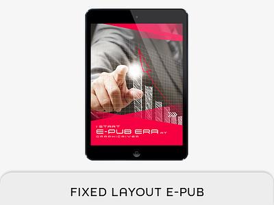 Corporate Fixed Layout Epub & DPS dps reveal button ipad airratina interactive corporate pdf indesign fixed layout epub brochure epub e-publication e-magazine e-book corporate e-pub