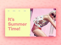 It's Summer Time!